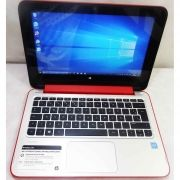 Notebook HP Pavilion X360 11.6'' Intel Cel Dual Core N2830 2.1GHz 4GB HD-500GB Touch