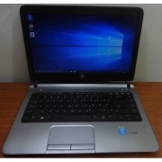 Notebook HP Probook 430 G1 13.5'' Core i5 2.5GHz 4GB SSD-128GB