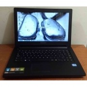 Notebook Lenovo G400S 14'' Intel Core i3 2.4GHz 4GB HD-500GB
