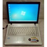 Notebook Positivo Premium D210L 14.1