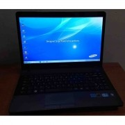Notebook Samsung NP300E4A-BD3BR 14'' Intel Core i3 2.1GHz 4GB HD-320GB