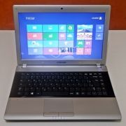 Notebook Samsung RV415 14.1