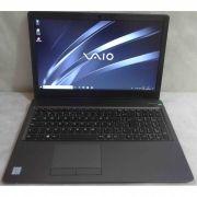 Notebook Vaio VJF155F11X 15.6'' Intel Core i5 2.7GHz 8GB HD-1TB / Alphanumérico
