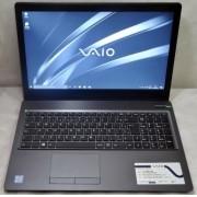 Notebook VAIO Fit 15S VJF155F11X-B0111B 15.6
