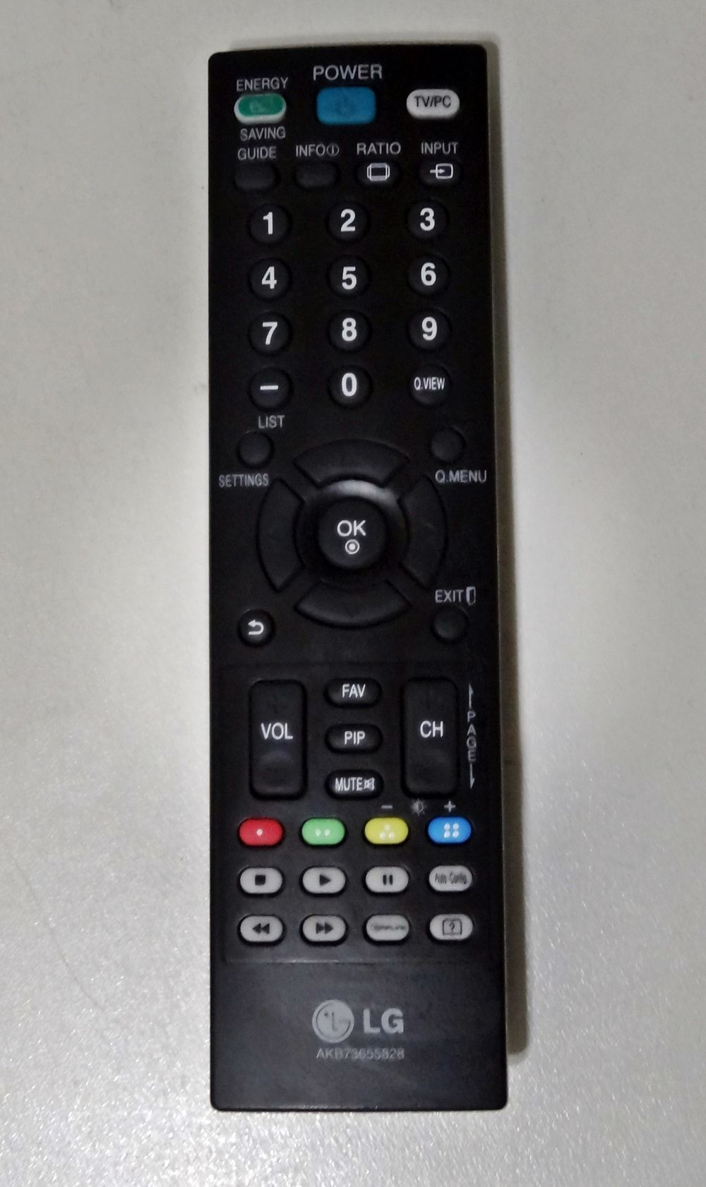 All in One LG 23V545 TV Digital 23