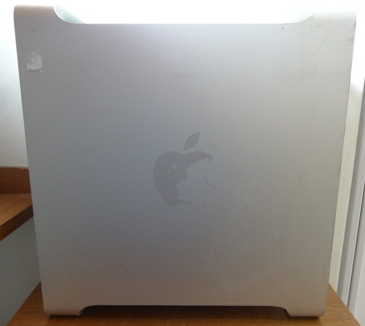 Apple CPU Powermac G5 M9020LL/A 1,60GHz 2GB HD250GB Firewire