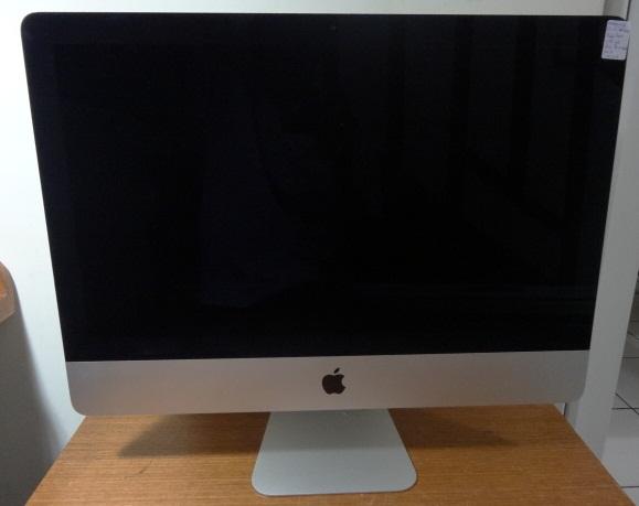 iMac MD093LL/A 21,5 i5 2,70/3.2GHz 8GB 1TB NVIDIA Dedicada