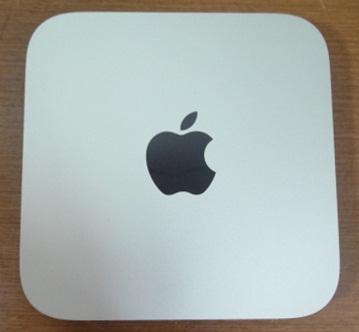 Apple Mac Mini MD387BZ/A Core i5 2.5GHz 8GB HD-500GB