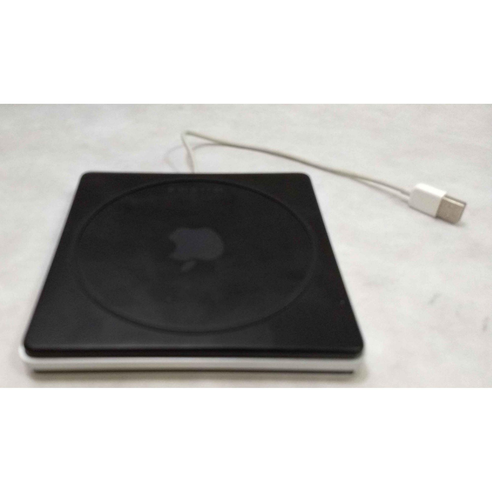 Apple USB SuperDrive CD/DVD/Combo