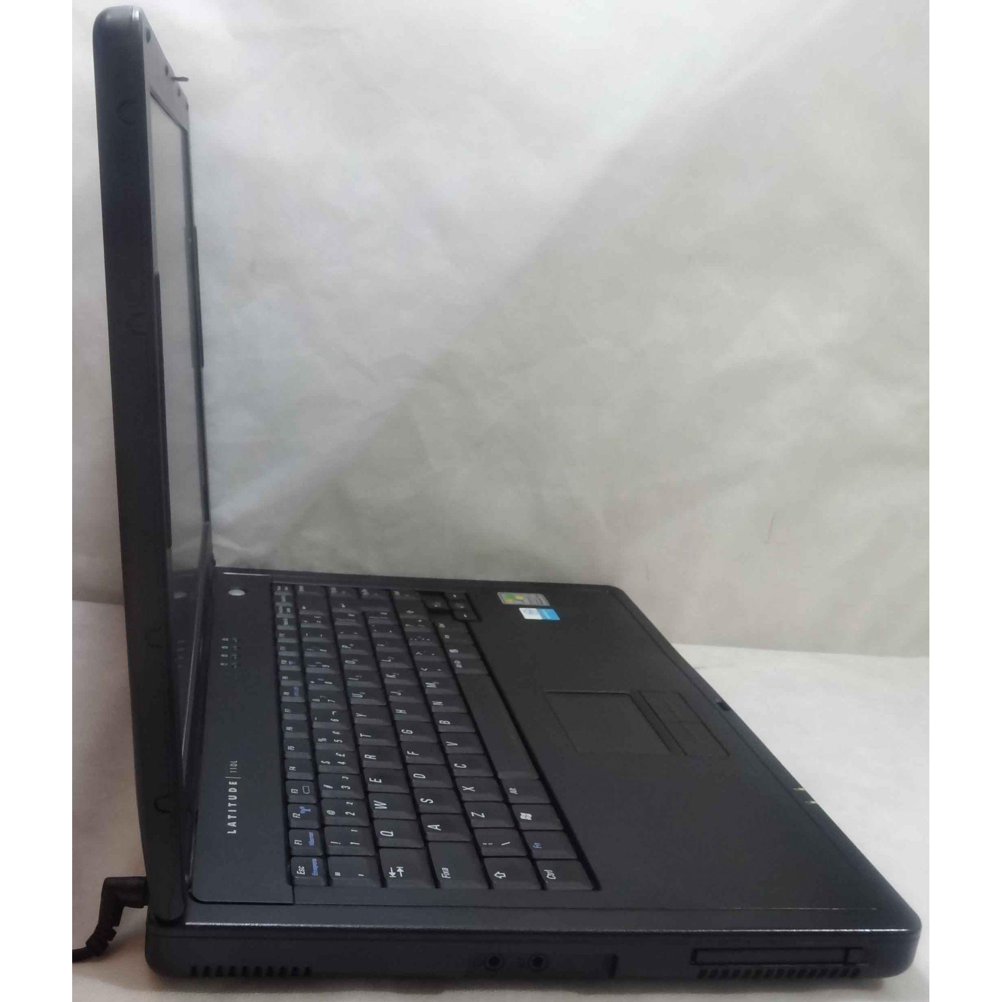 Dell Latitude 110L 14'' Intel Pentium 1.6GHz 2GB HD-40GB