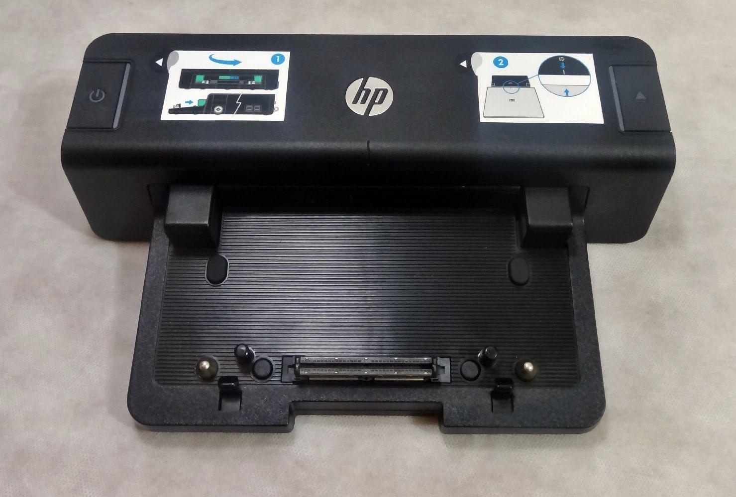Docking Station HP A7E32AA#AC4