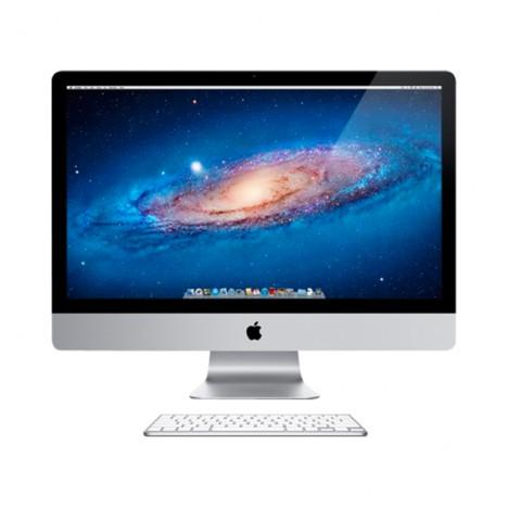 Imac 21 Usado muito pouco. Estado de novo. MC508LL/A Intel Core i3 3.06, 500.0 GB, 8 Gigas, DVD-RW, Wifi, Webcam, 21.5