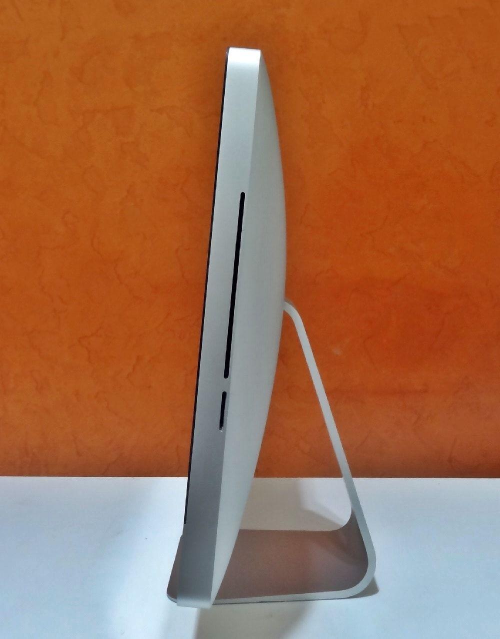 iMac MB950LL/A 21.5'' Intel Core 2 DUO 3.06GHz 8GB HD-1TB | DEDICADA - 256MB (NÃO ENVIAMOS)