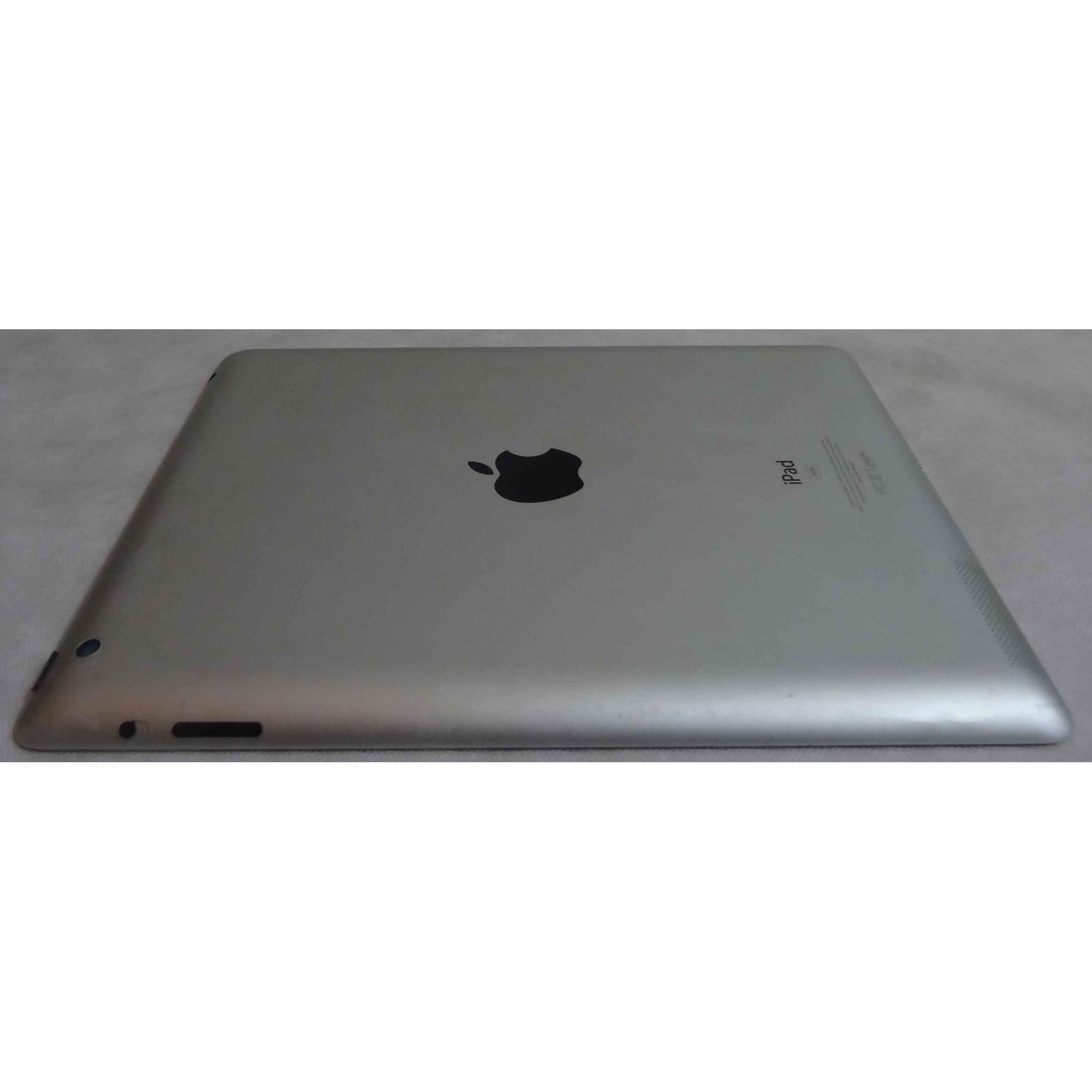 iPad 2 MC705BR/A 9.7'' Wifi, 16GB - Preto