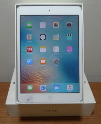 Apple iPad Mini Retina ME279BR WIFI 16GB C�mera