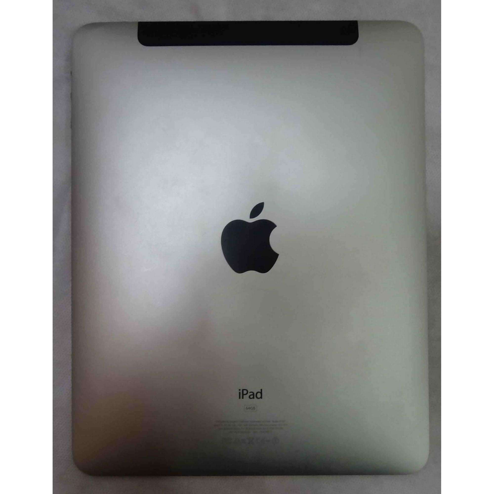 iPad (Primeira Geração) MC497LL/A 64GB, Wifi + 3G