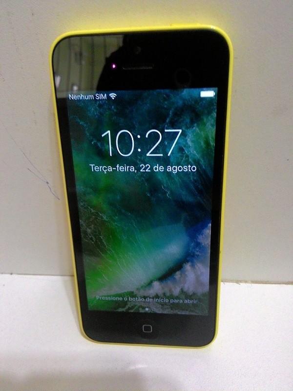 Iphone 5C  NE503BZ/A  A1507 16GB 3G/4G