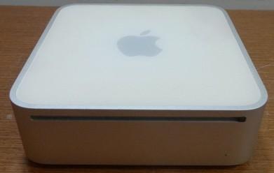 Mac Mini MA608LL/A Intel Core 2 Duo 1.83GHz 3GB HD-80GB