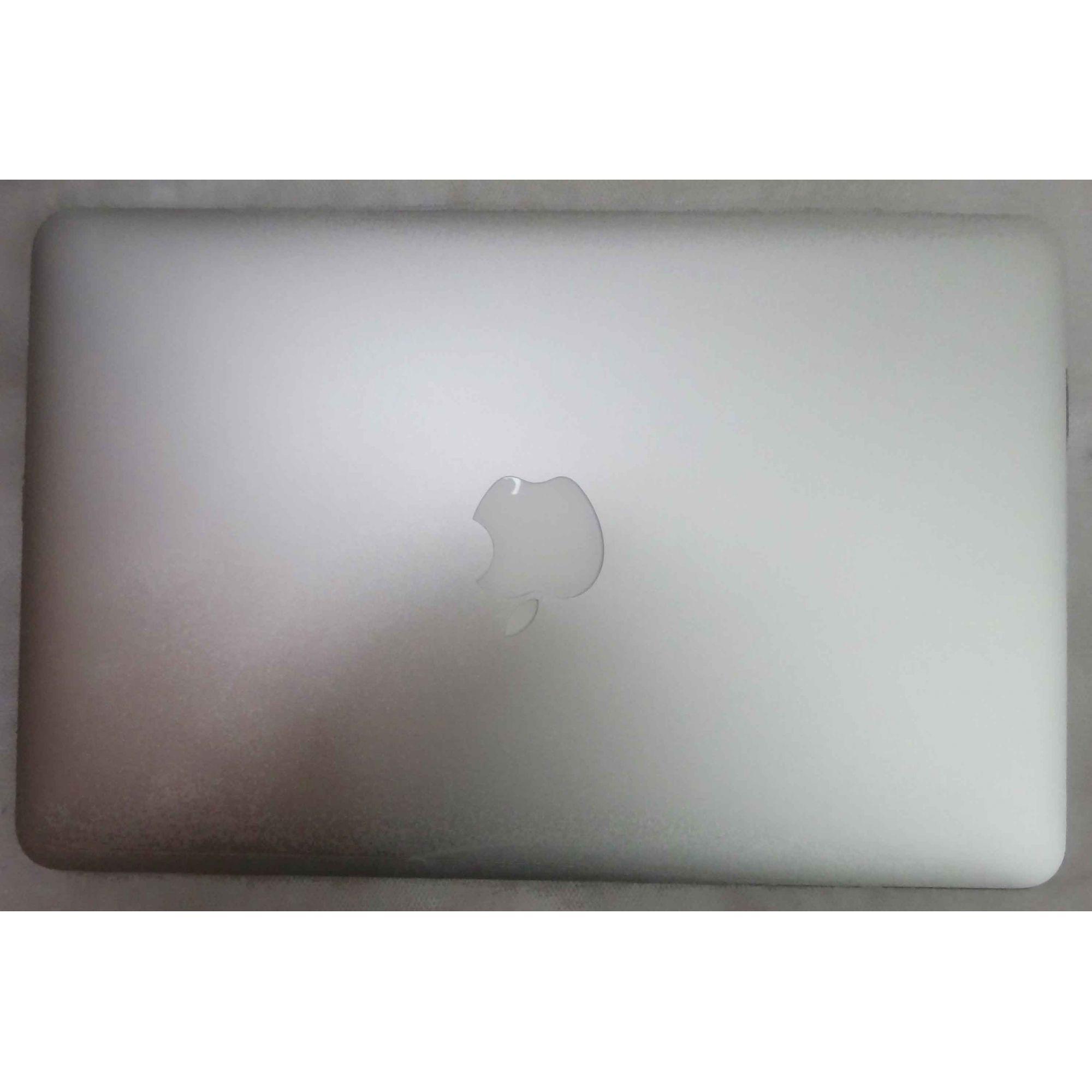 Macbook Air MJVM2LL/A Intel Core i5 1.6GHz 4GB SSD-128GB