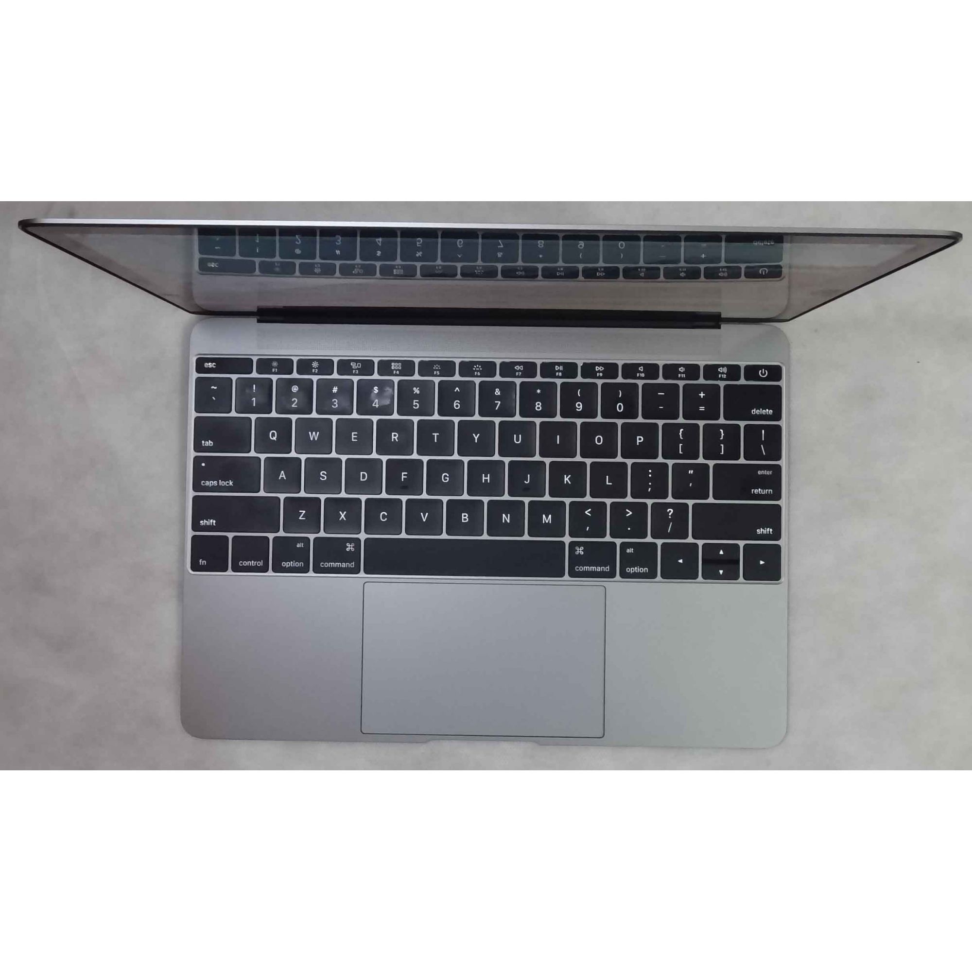 Macbook MLHA2LL/A 12'' Intel Core m3 1.1GHz 8GB HD-256SSD