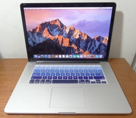 MacBook Pro RETINA MJLQ2LL/A Core i7 2.2GHz 16GB SSD-256GB
