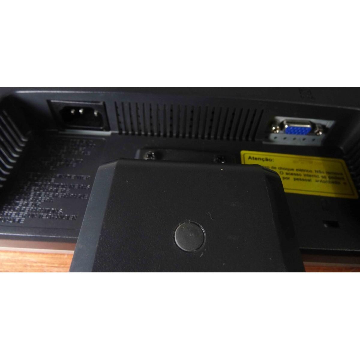 Monitor LG Flatron LI550S LCD 15 polegadas