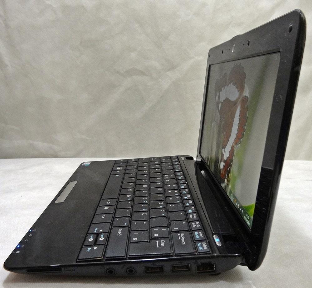 Netbook ASUS EEE PC 1005HA 10