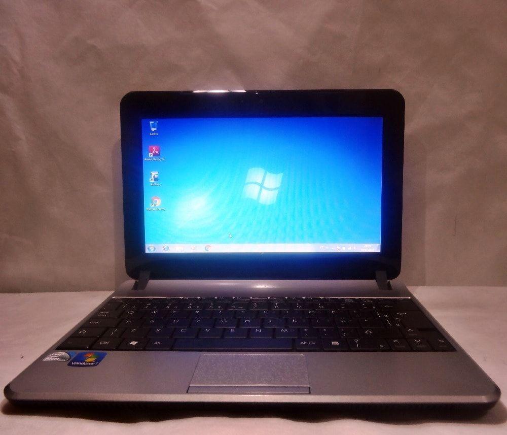 Netbook Positivo Mobo 5000 10.1
