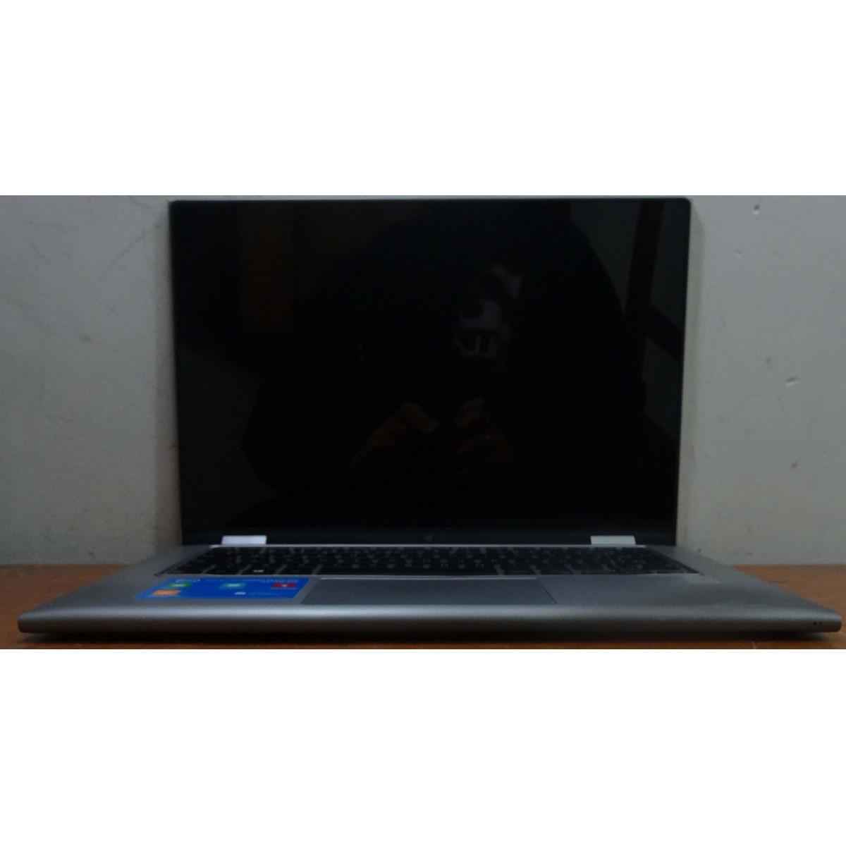 Notebook 2 em 1 Dell 13-7348-B20 13.3'' Intel Core i5 2.2GHz 4GB HD-500 TOUCHSCREEN