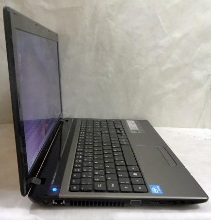 Notebook Acer Aspire 5350-2645 15.6
