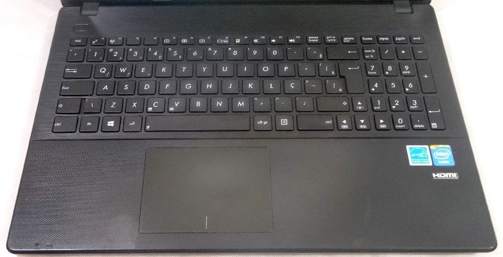 Notebook Asus X551M 15.6