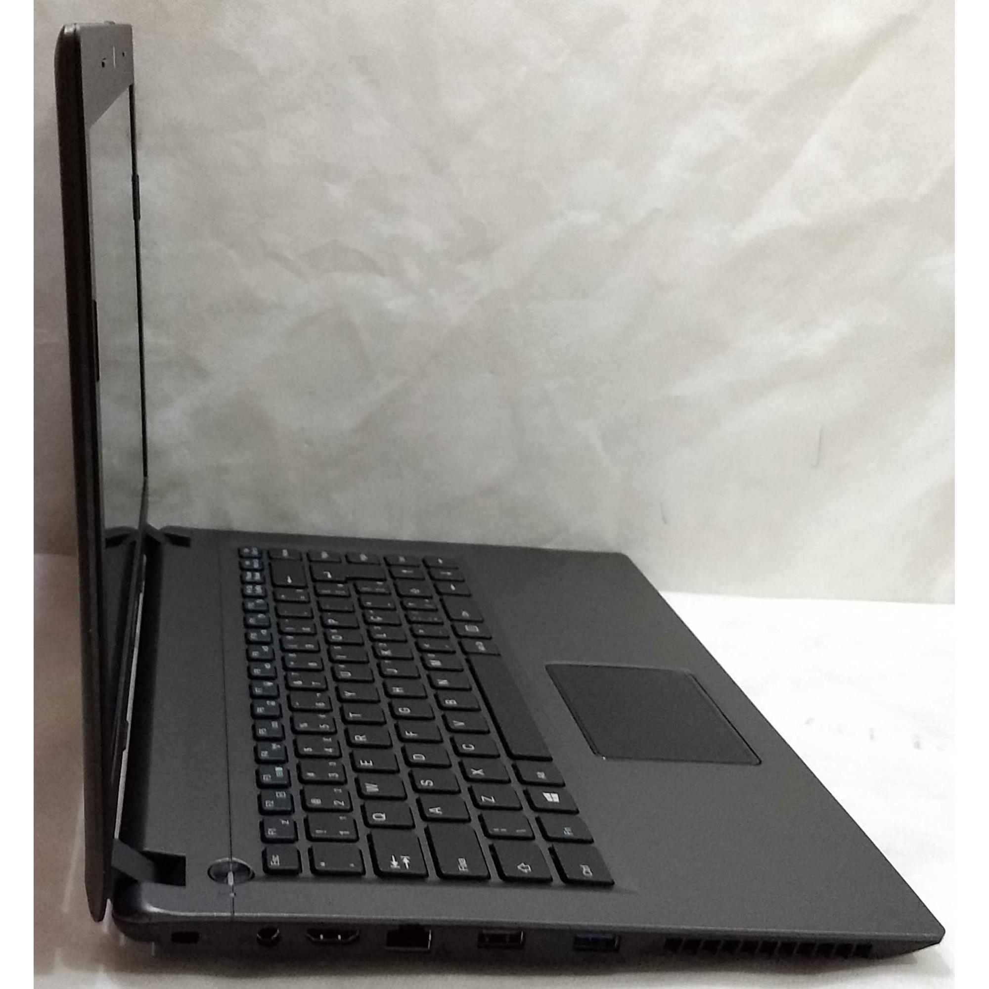 Notebook Compaq Presario CQ-23 14''  Celeron Dual Core 2.2GHz 4GB HD-500GB