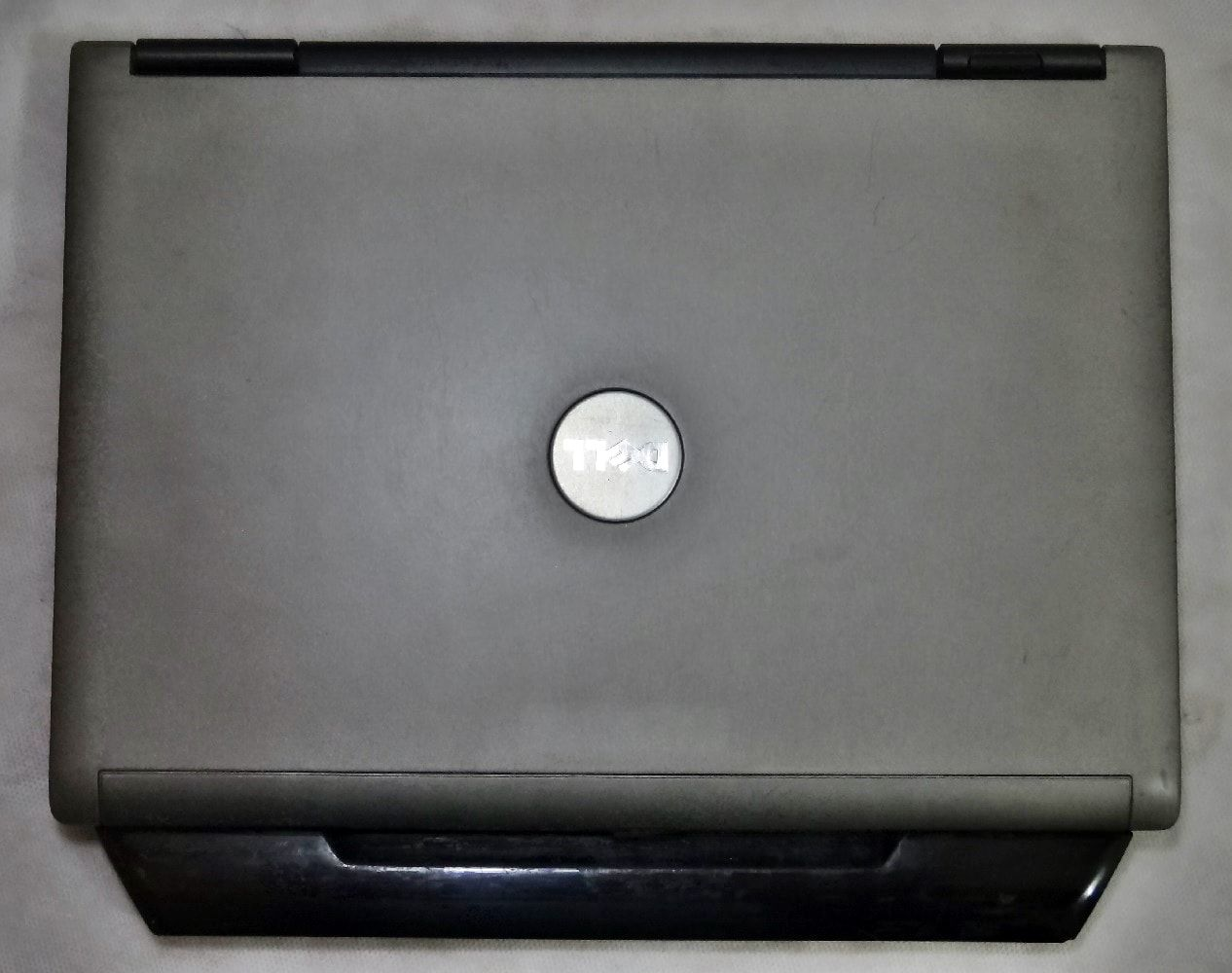 Notebook Dell D420 12.1'' Intel Core Duo 1.2GHz 2GB HD-80GB