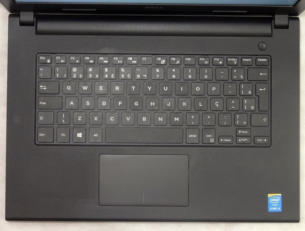 Notebook Dell Inspiron 14-3442-C10 14