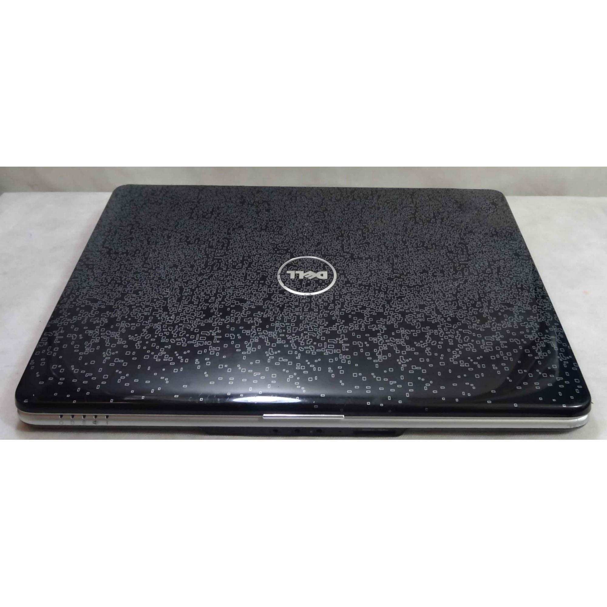Notebook Dell Inspiron 1525 14'' Intel Celeron 2GHz 3GB HD-120GB