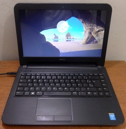 Notebook Dell Inspiron 3437 14.1