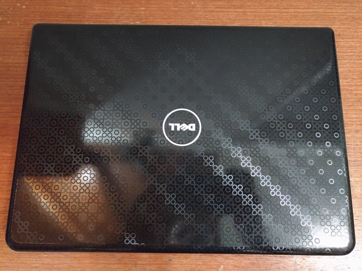Notebook Dell Inspiron N4030 Core i3 2.5 4Gb Hd-500Gb