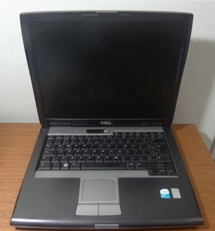 Notebook Dell Latitude D520 15'' Core 2 Duo 3GB HD320GB SERIAL DB9