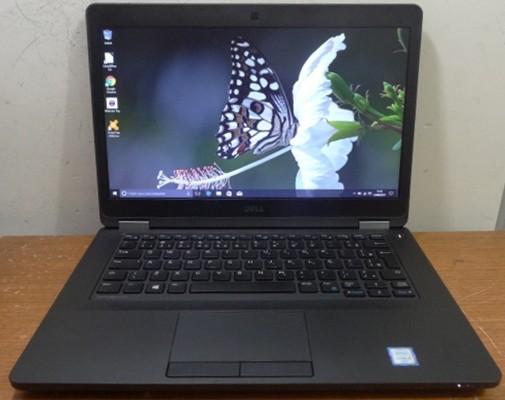 Notebook Dell Latitude E5470 14'' Intel Core i5 2.4GHz 8GB HD-500GB