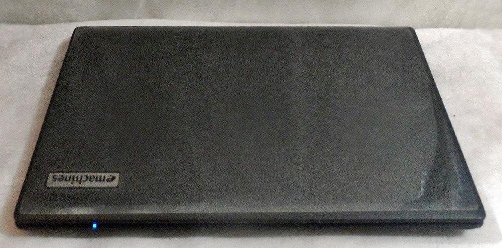 Notebook ACER-Emachines E443-0423 15.6
