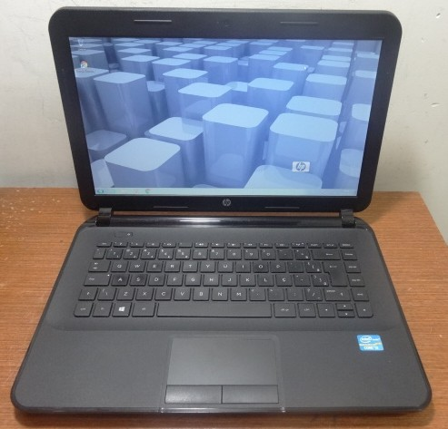 Notebook HP 240 G2 14'' Intel Core i3 2.4GHz 4GB HD-500GB