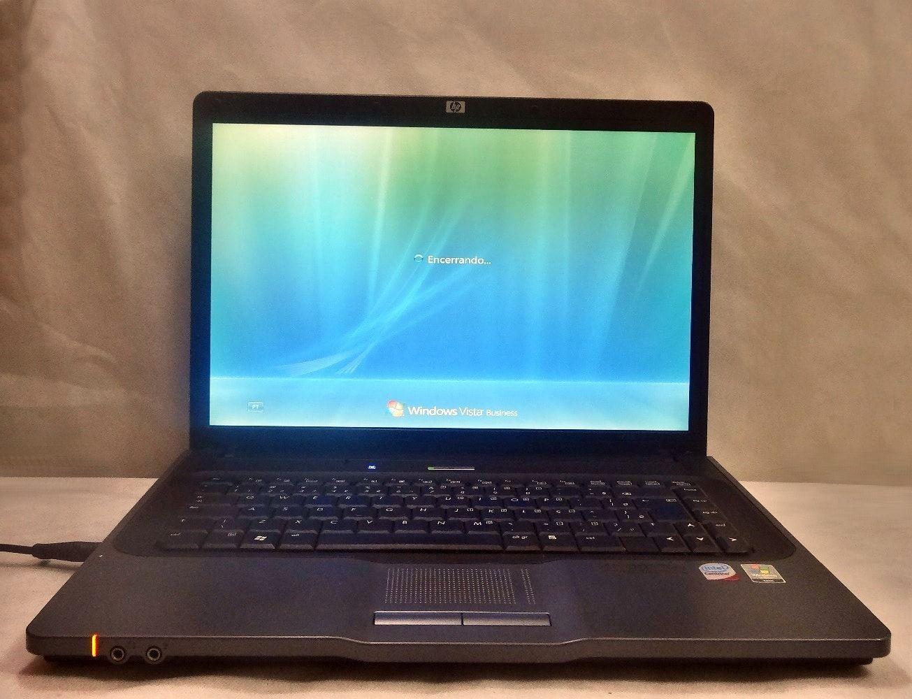 Notebook HP Compaq 530 15.4