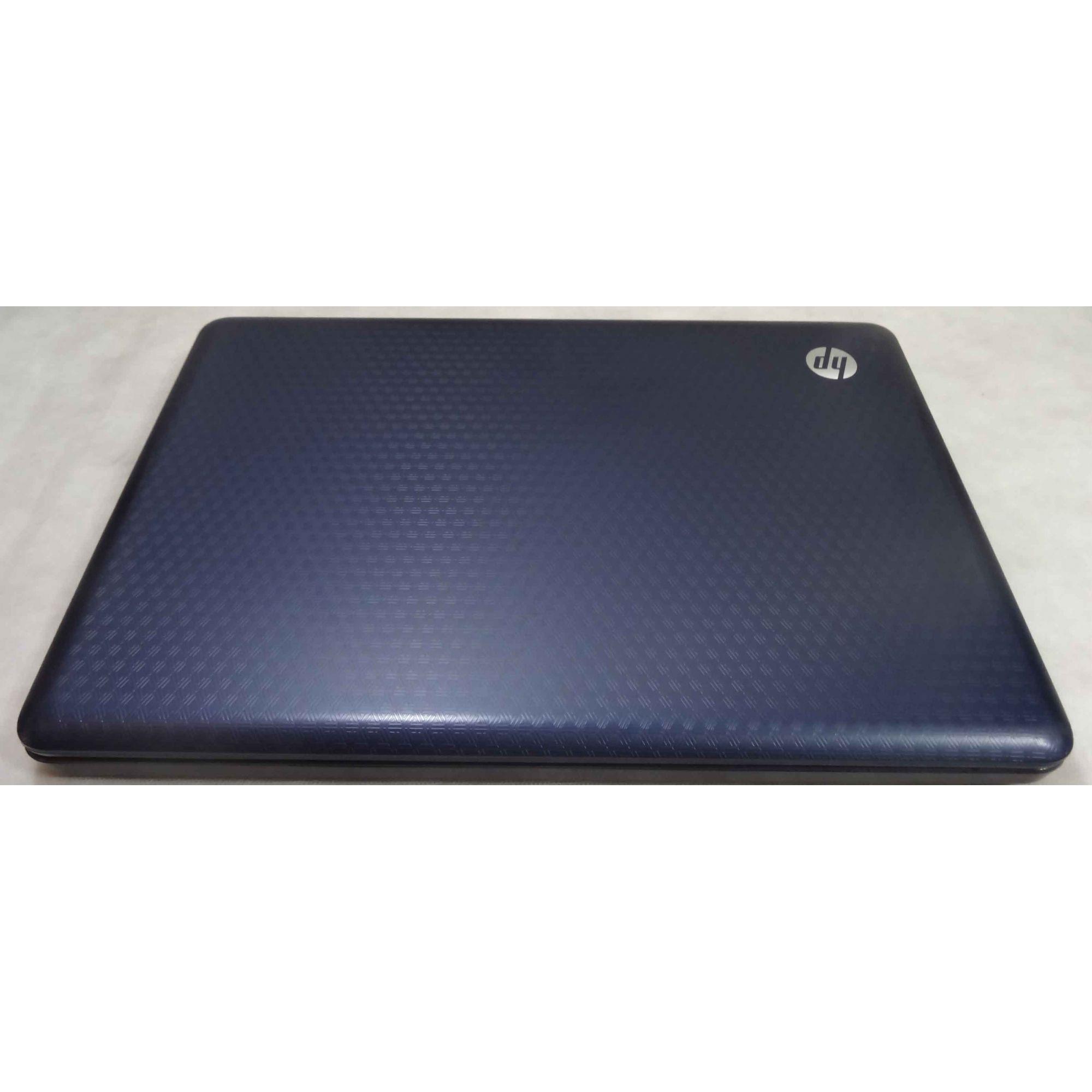 Notebook HP G42 14'' Intel Core i5 2.5GHz 4GB HD-320GB
