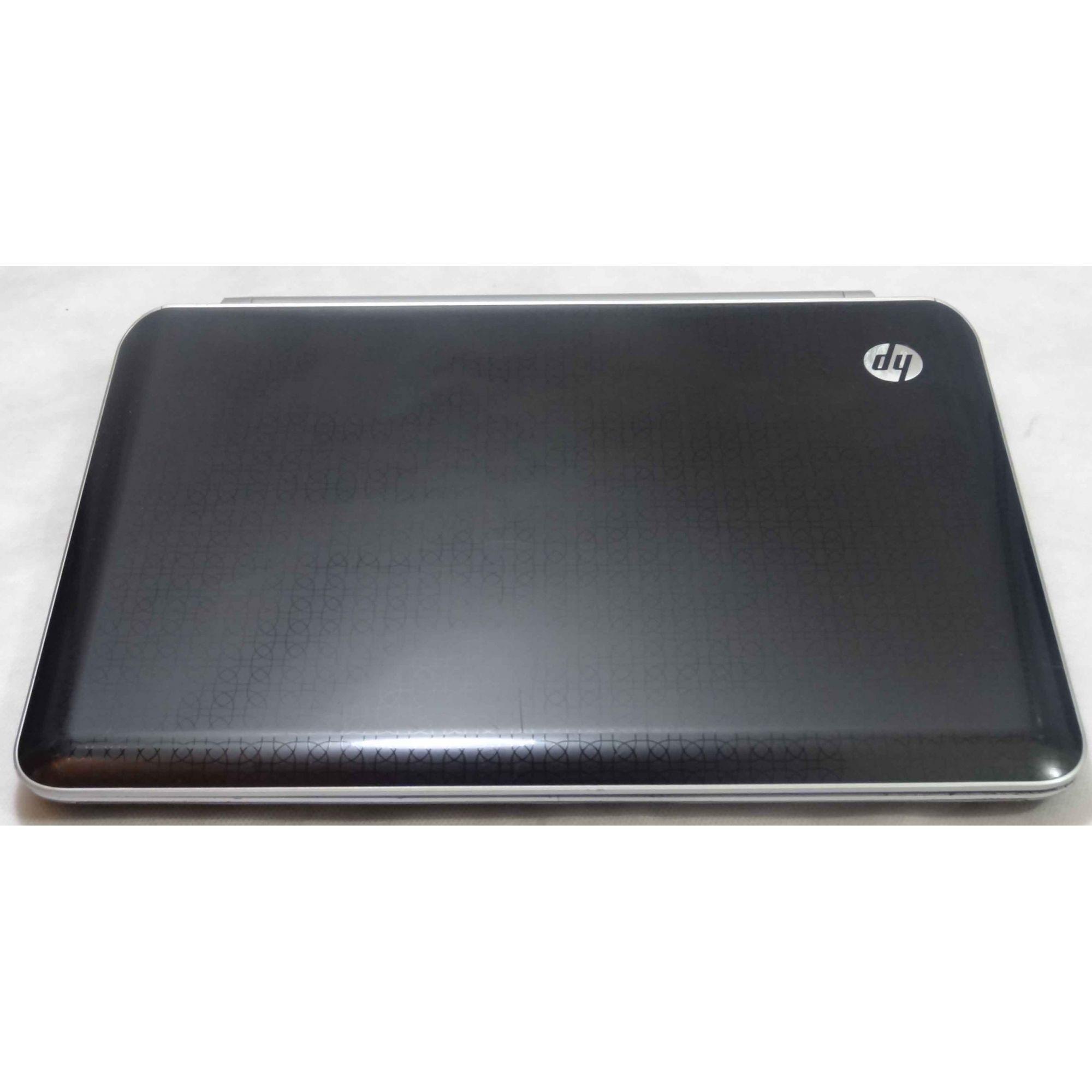Notebook HP Pavilion Dm1 11.6'' AMD E-350 Dual Core 1.6GHz 3GB HD-500GB