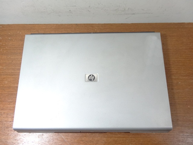 Notebook HP Pavilion DV1000 14'' Pentium 1.8GHz 1GB HD-80GB