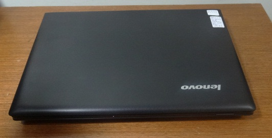 Notebook Lenovo G405 14