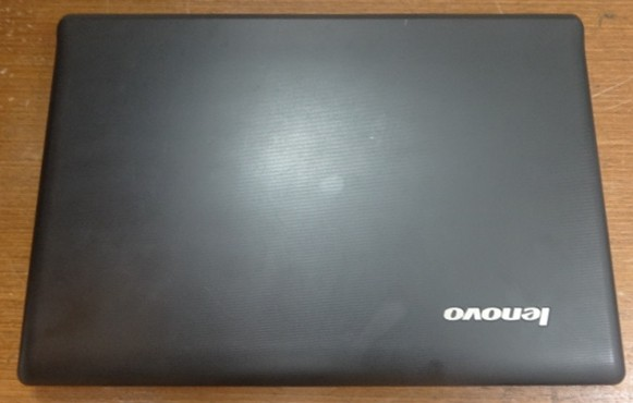 Notebook Lenovo G475 14'' AMD C-50 1GHz 4GB HD-320GB