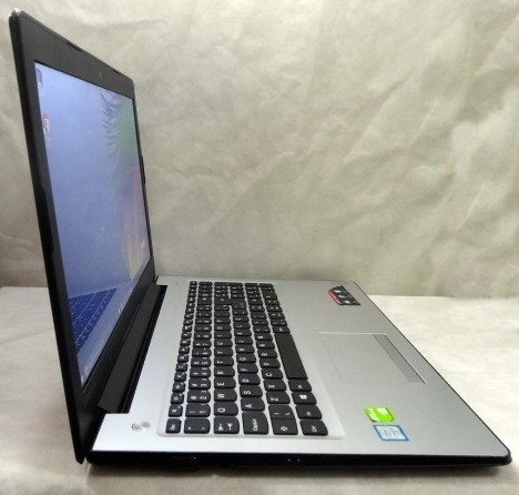Notebook Lenovo Ideapad 310 15.6