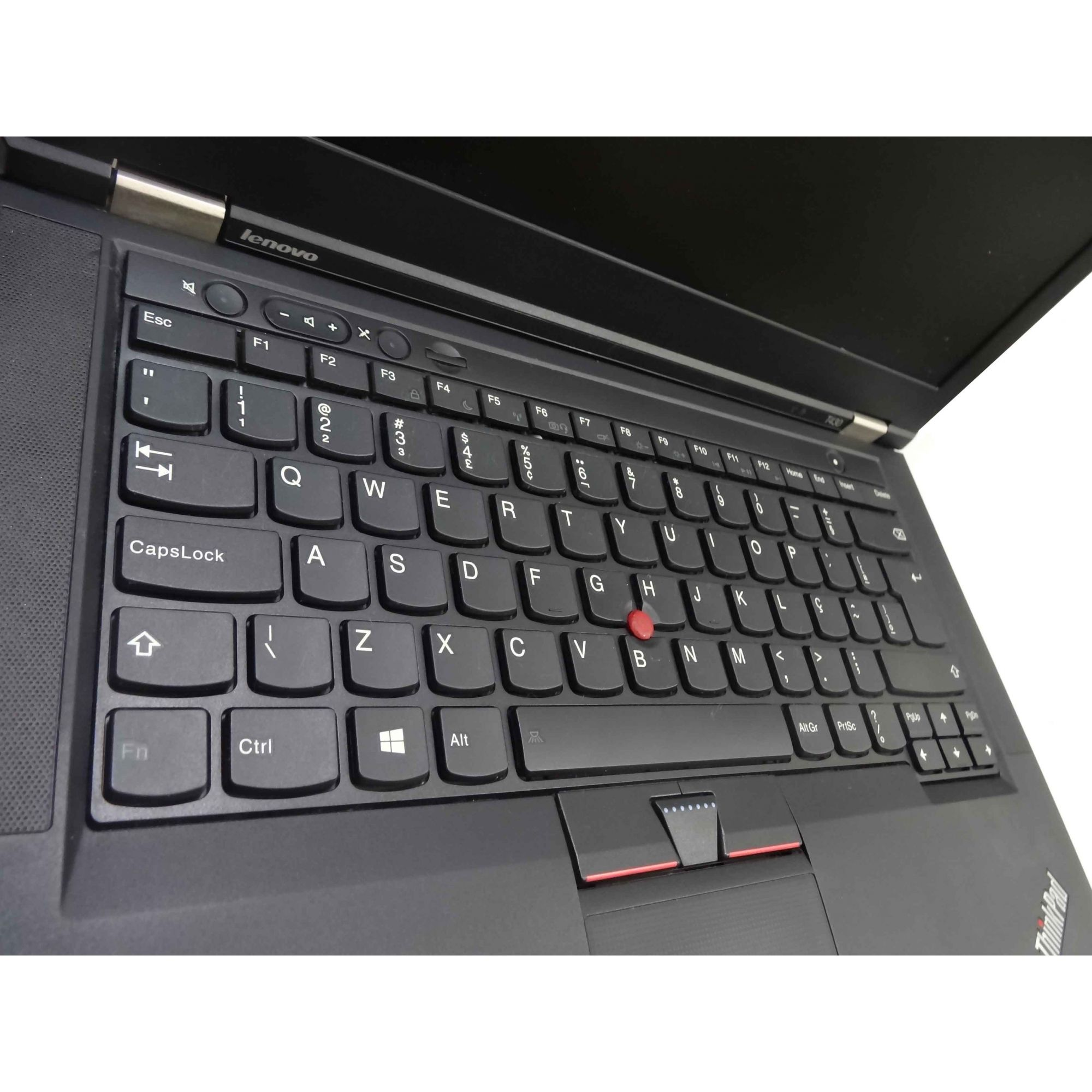 Notebook Lenovo Thinkpad T430 Intel Core i5 2.6GHz 4GB HD-320GB