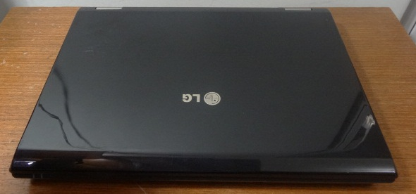 Notebook LG R490-G.BE54P1 14'' Core i3 2.4GHz 4GB HD-500GB